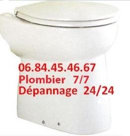 7 7 d pannage wc broyeur 06 84 45 46 67 david martin accueil plombier lyon pour d pannage. Black Bedroom Furniture Sets. Home Design Ideas